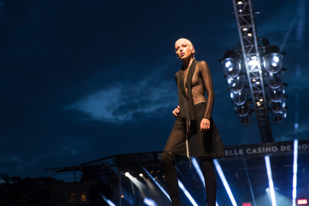 Fashion festival kicks off: big shows celebrate Montreal 375 and Canada 150