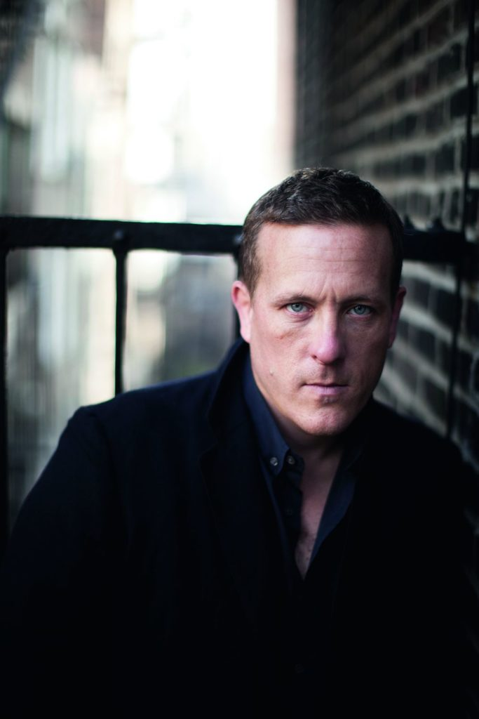 Scott Schuman. Photo The Sartorialist
