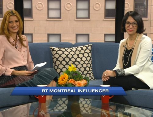 The BT Montreal interview – in writing