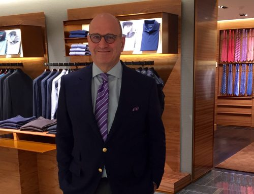 Harry Rosen spreads wingtips in Montreal, invests $15 million in flagship