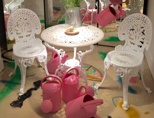 Cabinet Éphémère: Quebec designer popup shop blooms at Rockland