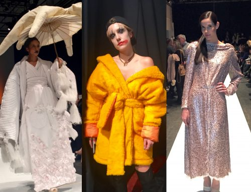 Fashion Preview: Mark Antoine emerges, as does a dystopian view