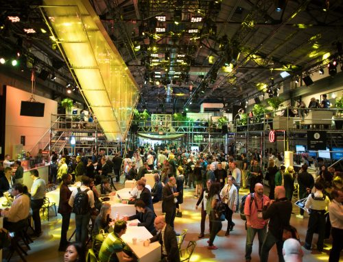 C2 Montreal: Bewitched, bewildered, inspired