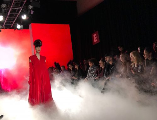 Impressions from Toronto Fashion Week