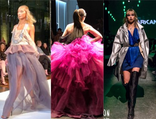 From Fashion Preview and Prélude, a week of fashion in Montreal