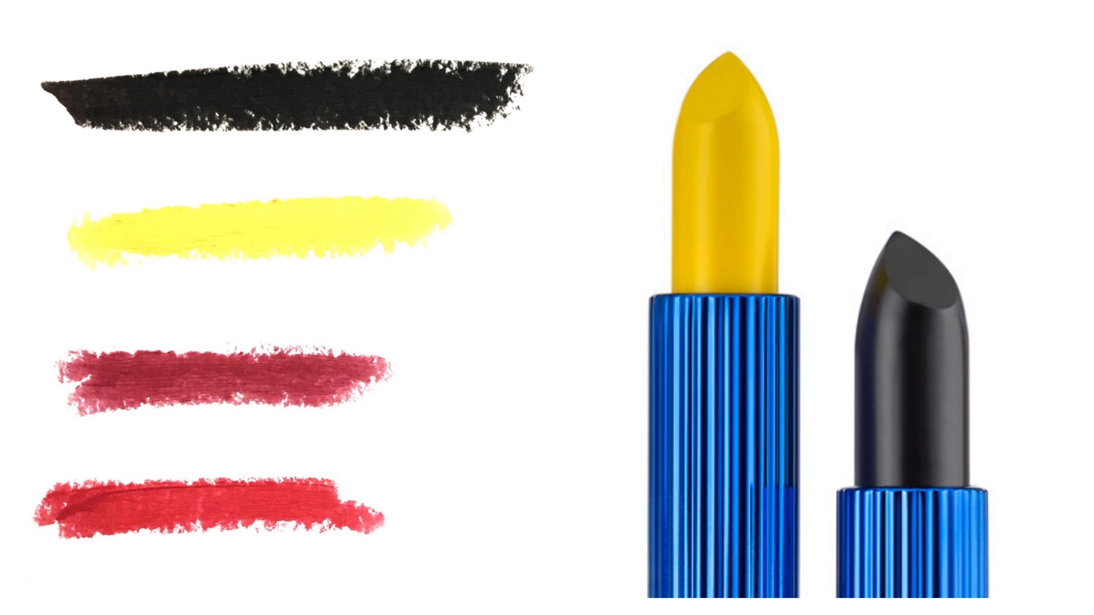 The Estée Edit: Mix-mastering lipsticks