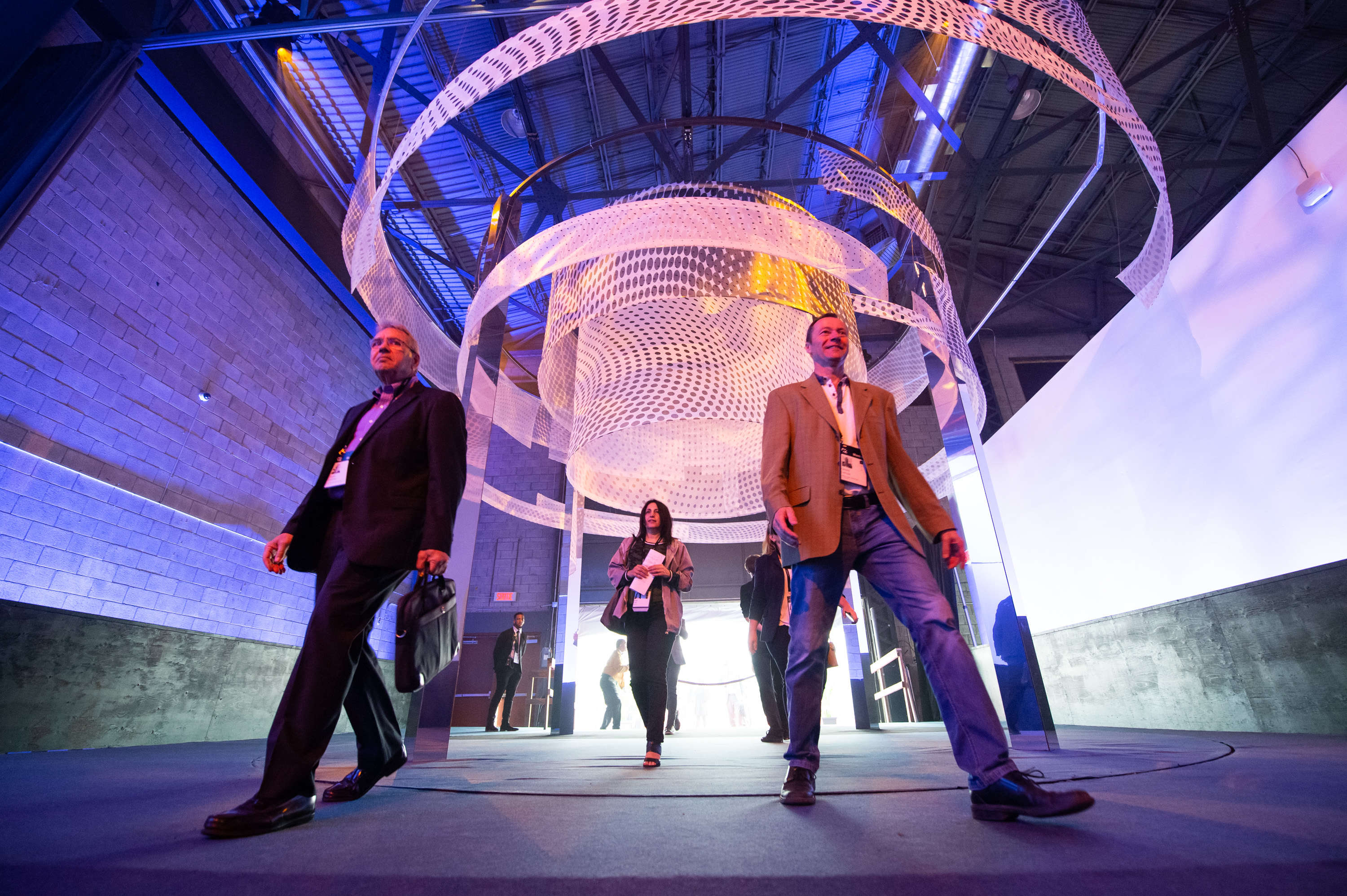 C2 Montreal: a festival of ideas